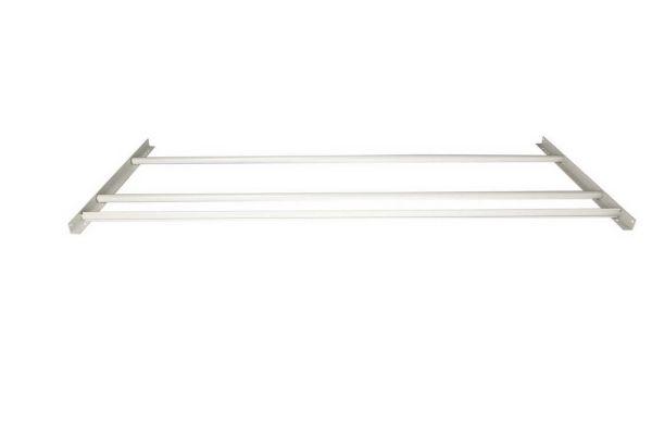 Lateraal systeem Oblique Tub Dera 1400