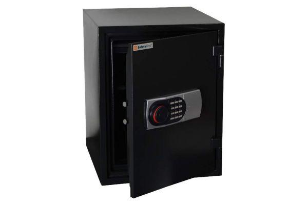 SafetyFirst FireDoc 3E