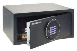 Lips Chubbsafes Air Hotel Safe