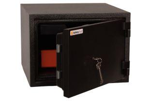 SafetyFirst Black Box 2K