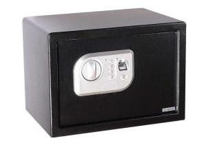 Phoenix elektronische priv'kluis - 25FPN (vingerafdrukslot) kopen? | Outletkluizen.nl