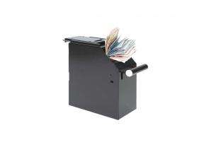 Salvus Depositbox afstortkluisje kopen? | Outletkluizen