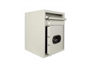 De Raat MPE 2 Deposit Safe Deposit safe | Outletkluizen
