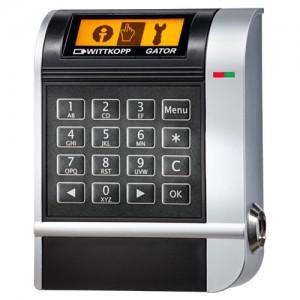 Elektronisch-slot-Gator